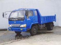 Longma LM4810PD low-speed dump truck