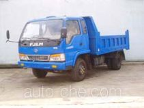 Longma LM4810PD1 low-speed dump truck