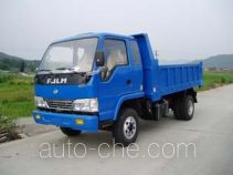 龙马牌LM4810PD1A型自卸低速货车