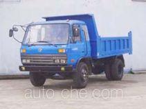 龙马牌LM4810PD2型自卸低速货车