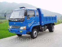 Longma LM4810PDA low-speed dump truck