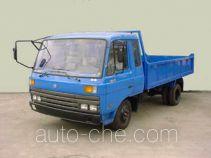 Longma LM5815ⅠPD low-speed dump truck