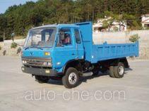 龙马牌LM5815PD1A型自卸低速货车