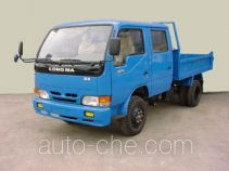 Longma LM5815WD low-speed dump truck