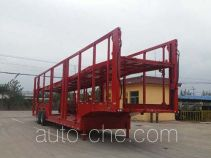Liangshan Tiantong LML9200TCC vehicle transport trailer