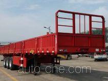 Liangshan Tiantong LML9400 dropside trailer