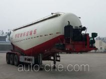 Liangshan Tiantong LML9400GFL medium density bulk powder transport trailer