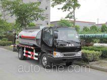 Metong LMT5077GLQP asphalt distributor truck