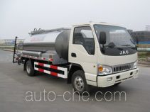 Metong LMT5081GLQ asphalt distributor truck