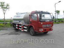 Metong LMT5111GLQP asphalt distributor truck