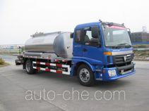 Metong LMT5120GLQ asphalt distributor truck