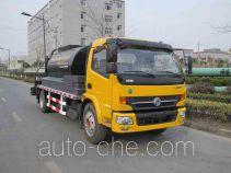 Metong LMT5124GLQW asphalt distributor truck