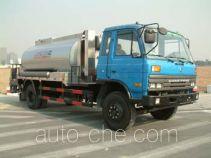Metong LMT5130GLQ asphalt distributor truck