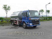 Metong LMT5161GLQP asphalt distributor truck