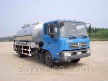 Metong LMT5163GLQP asphalt distributor truck
