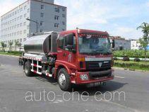 Metong LMT5164GLQZ asphalt distributor truck