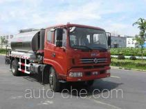 Metong LMT5165GLQB asphalt distributor truck