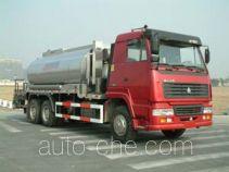 Metong LMT5250GLQ asphalt distributor truck