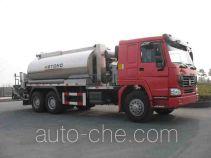 Metong LMT5251GLQ asphalt distributor truck
