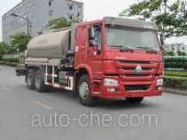Metong LMT5254GLQZ asphalt distributor truck