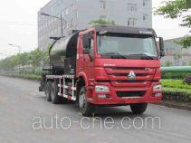 Metong LMT5255GLQW asphalt distributor truck