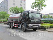 Metong LMT5255GLQZ asphalt distributor truck
