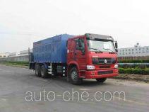 Metong LMT5255TFC slurry seal coating truck