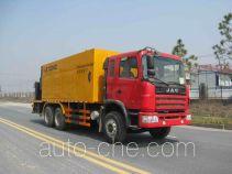 Metong LMT5256TFC slurry seal coating truck