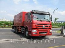 Metong LMT5257TFCX slurry seal coating truck