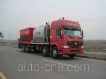 Metong LMT5312TFC synchronous chip sealer truck