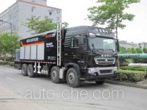 Metong LMT5316TFCX slurry seal coating truck
