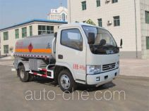 Luping Machinery LPC5040GJYD4 fuel tank truck