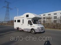 Luping Machinery LPC5040XLJ motorhome