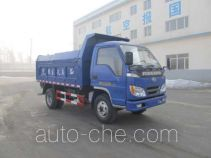 Luping Machinery LPC5041ZLJB4 dump garbage truck