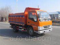 Luping Machinery LPC5043ZLJS4 dump garbage truck