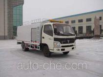 Luping Machinery LPC5060GQX sewer flusher truck
