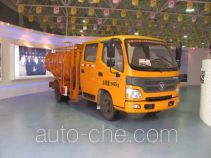 Luping Machinery LPC5060ZZZ self-loading garbage truck