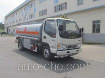 Luping Machinery LPC5070GJYH4 fuel tank truck