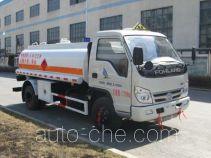 陆平机器牌LPC5071GJYB4型加油车