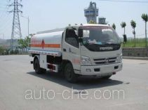 Luping Machinery LPC5080GJYB4 fuel tank truck