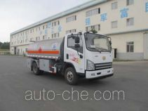 Luping Machinery LPC5081GJYC4 fuel tank truck