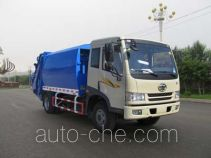 Luping Machinery LPC5081ZYSC3 garbage compactor truck