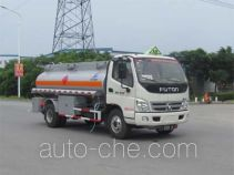 Luping Machinery LPC5091GJYB4 fuel tank truck