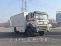 Luping Machinery LPC5120XZBN4 автомобиль для перевозки оборудования