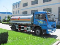 Luping Machinery LPC5160GHYC3 chemical liquid tank truck