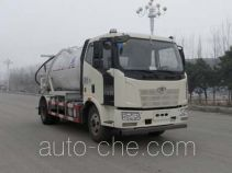 Luping Machinery LPC5160GXWC4 sewage suction truck
