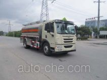 Luping Machinery LPC5160GYYC5 oil tank truck
