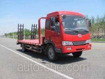 Luping Machinery LPC5160TPB flatbed truck