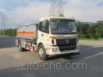 Luping Machinery LPC5161GJYB4 fuel tank truck