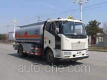 Luping Machinery LPC5161GJYC4 fuel tank truck